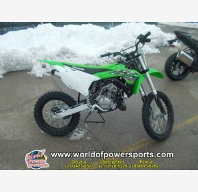 2019 Kawasaki KX100 for sale 200690704