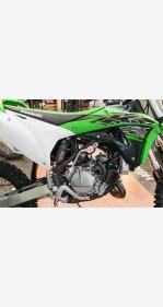 2019 Kawasaki KX100 for sale 200693081