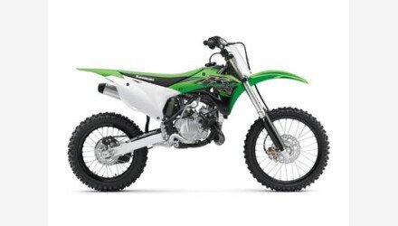 2019 Kawasaki KX100 for sale 200748065