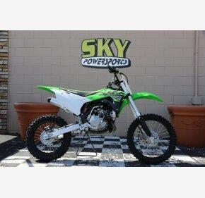 2019 Kawasaki KX100 for sale 200820336