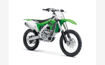 2019 Kawasaki KX250 for sale 200618384
