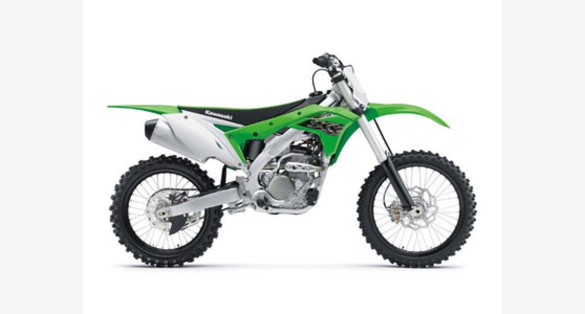 2019 Kawasaki KX250 for sale 200629034