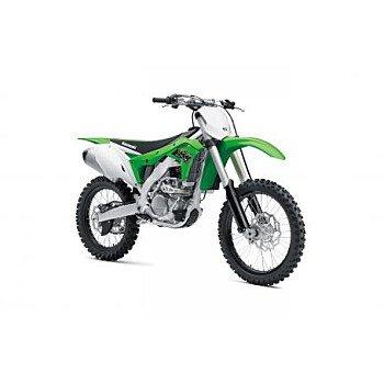 2019 Kawasaki KX250 for sale 200607627
