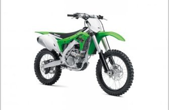 2019 Kawasaki KX250 for sale 200607627