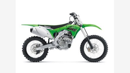 2019 Kawasaki KX250 for sale 200629034