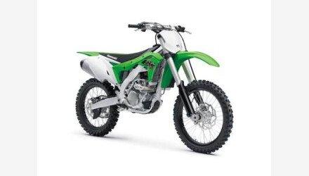 2019 Kawasaki KX250 for sale 200634209