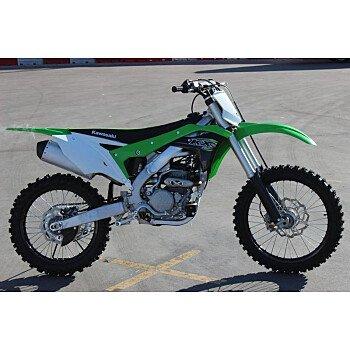 2019 Kawasaki KX250 for sale 200661235