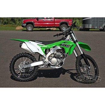 2019 Kawasaki KX250 for sale 200744298