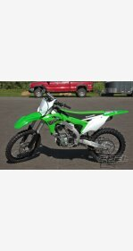 2019 Kawasaki KX250 for sale 200744298