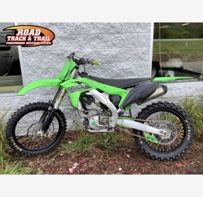2019 Kawasaki KX250 for sale 200800117