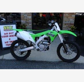 2019 Kawasaki KX250 for sale 200820337