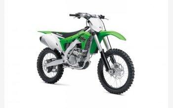 2019 Kawasaki KX250F for sale 200606770