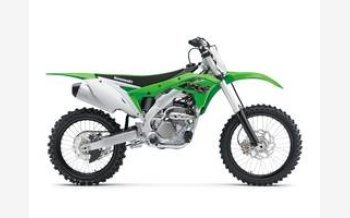 2019 Kawasaki KX250F for sale 200659449