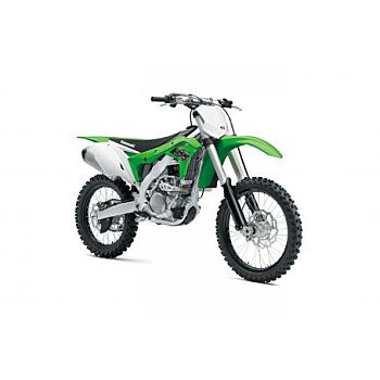 2019 Kawasaki KX250F for sale 200691902