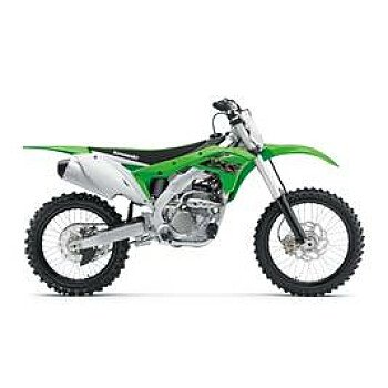 2019 Kawasaki KX250F for sale 200717199