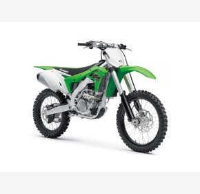 2019 Kawasaki KX250F for sale 200598606