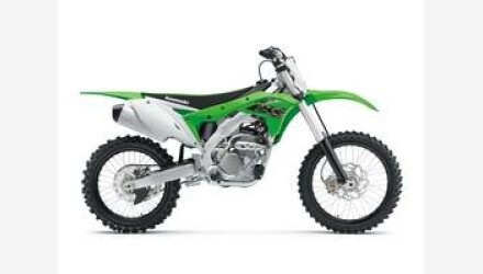 2019 Kawasaki KX250F for sale 200624162