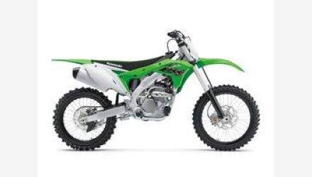 2019 Kawasaki KX250F for sale 200652236