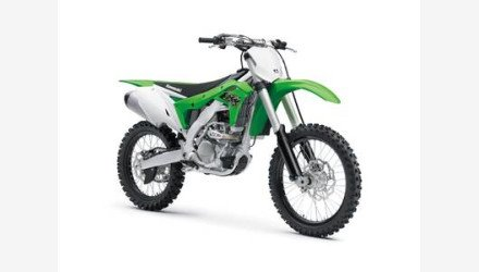 2019 Kawasaki KX250F for sale 200676853