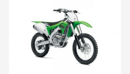 2019 Kawasaki KX250F for sale 200691906