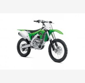 2019 Kawasaki KX250F for sale 200719226