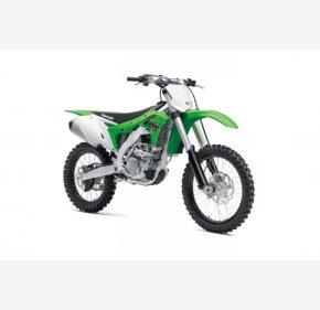 2019 Kawasaki KX250F for sale 200823984