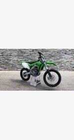 2019 Kawasaki KX250F for sale 200833100