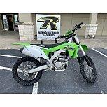 2019 Kawasaki KX250F for sale 201139879