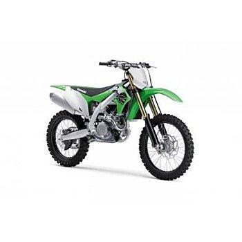 2019 Kawasaki KX450 for sale 200594184