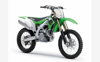 2019 Kawasaki KX450 for sale 200596718