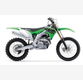 2019 Kawasaki KX450 for sale 200613874