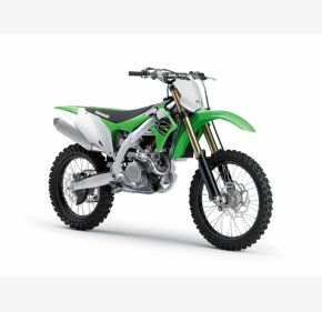 2019 Kawasaki KX450 for sale 200684153