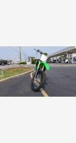2019 Kawasaki KX450 for sale 200986942