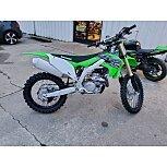 2019 Kawasaki KX450 for sale 201024707