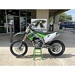 2019 Kawasaki KX450 for sale 201094638