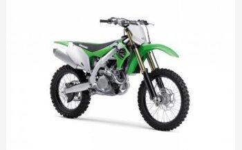 2019 Kawasaki KX450F for sale 200594184