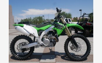 2019 Kawasaki KX450F for sale 200595009