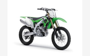 2019 Kawasaki KX450F for sale 200618404