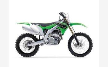 2019 Kawasaki KX450F for sale 200644196