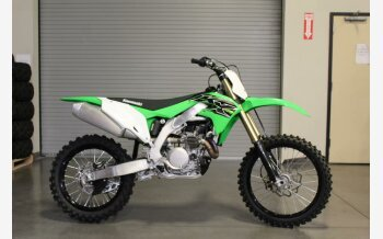 2019 Kawasaki KX450F for sale 200657596