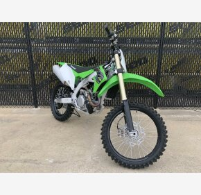 2019 Kawasaki KX450F for sale 200601846