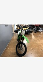 2019 Kawasaki KX450F for sale 200602655