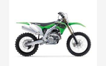 2019 Kawasaki KX450F for sale 200602875