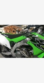 2019 Kawasaki KX450F for sale 200606214
