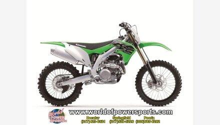 2019 Kawasaki KX450F for sale 200637253