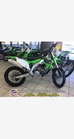 2019 Kawasaki KX450F for sale 200648957