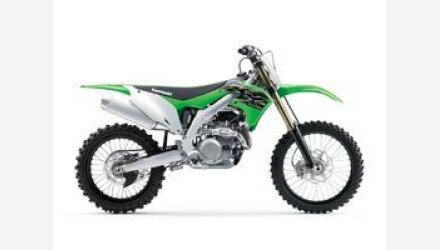 2019 Kawasaki KX450F for sale 200687180