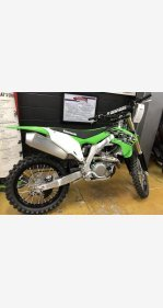 2019 Kawasaki KX450F for sale 200714490