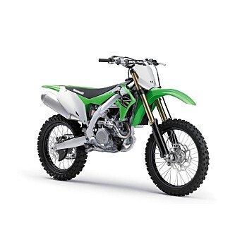 2019 Kawasaki KX450F for sale 200721523