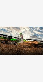 2019 Kawasaki KX450F for sale 200736115